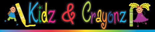 Kidz & Crayonz