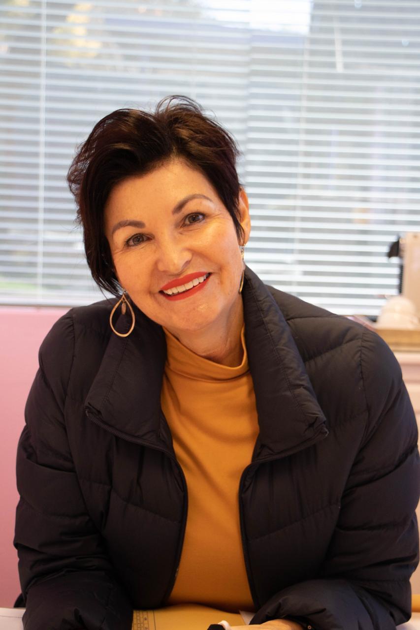 Brenda De Lange