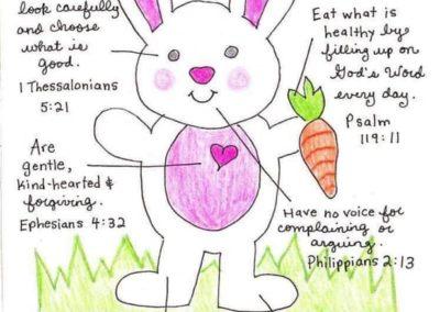 Easter Celebration 🐰⭐️🐣